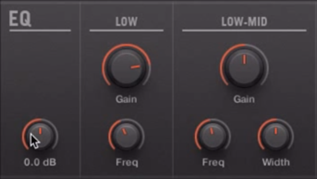 Maschine Effects – Learn The EQ And Filter