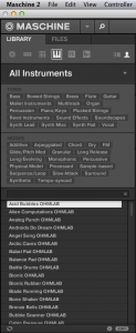 How to Browse 3rd Party Presets and Samples in Maschine 2 Tutorial by OhmLab 6